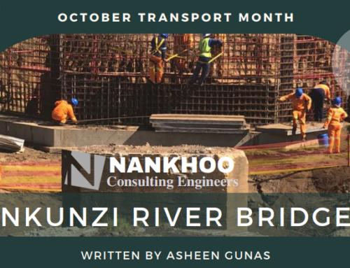 Nkunzi River Bridge